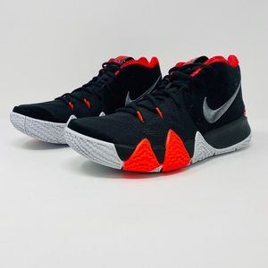 """Nike Kyrie 4 """"41 for The Ages"""" Special Edition"""